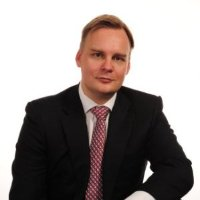 Keith Svendsen, V.P. - Maersk Line Operations