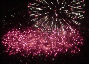 fireworks - morgue-file000838048550